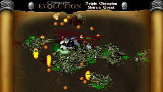 Ultima Online - Triple Champ Event on UOEvolution