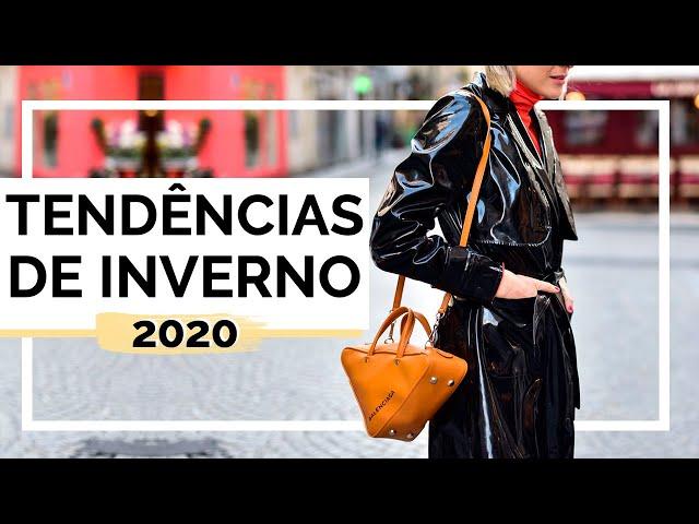 AS 50 TENDÊNCIAS DE MODA INVERNO 2020 - Closet da Mari