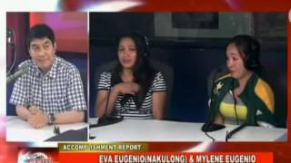 Video Accomplishment Report: Babaeng Pinakulong Ni PO3 At Pulpol Na Piskal, Napalaya Ni Raffy Tulfo! MP3, 3GP, MP4, WEBM, AVI, FLV Desember 2018