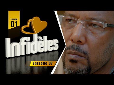 INFIDELES - Saison 1 - Episode 37 **VOSTFR**