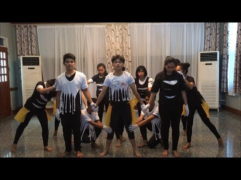 Anak by Freddie Aguilar - Interpretative Dance