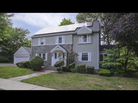 3 Suffolk Maplewood NJ