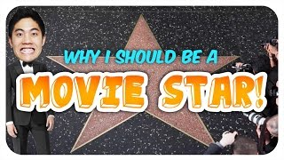 Video Why I Should Be A Movie Star! MP3, 3GP, MP4, WEBM, AVI, FLV Maret 2019