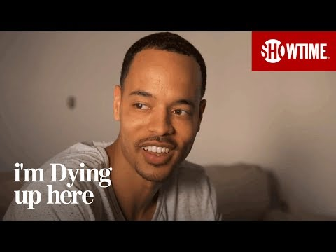 Jerron Horton: Life of a Stand-Up Comedian | I'm Dying Up Here | SHOWTIME