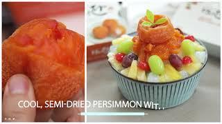 video thumbnail DADIDAN SEMI-DRIED PERSIMMON 200g youtube