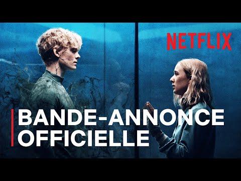 The Rain - Saison 3 | Bande-annonce officielle VOSTFR | Netflix France