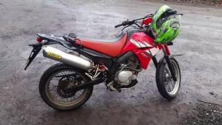 10. Yamaha XT125X Review (2006) Positives and Negatives
