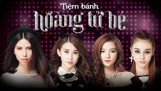 Những Cô Nàng Xinh Đẹp (Dance) - Tiramisu Band