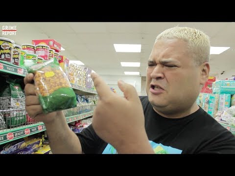 HEAVY D | FIVE POUND MUNCH  @TheGrimeReport @HeavyHeavyD