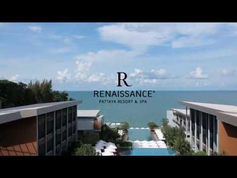 RENAISSANCE PATTAYA RESORT AND SPA 5*