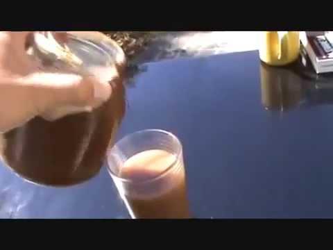 video shock sulla nutella! guardate cosa c'è dentro!