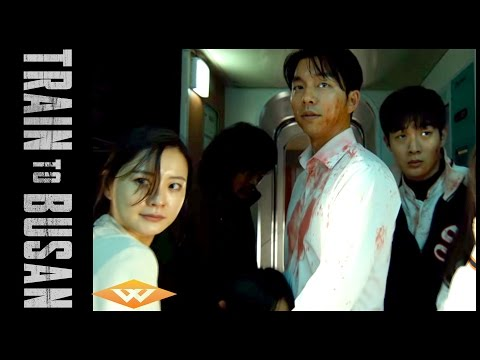 Train to Busan (US Teaser)