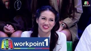 Pitsana Frarab 10 June 2014 - Thai Game Show
