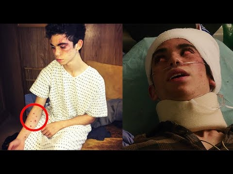 Cameron Boyce Death - The Disturbing Truth