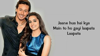 Video Dus Bahane 2.0 lyrics | Shaan, Tulsi Kumar | Baaghi 3 Song | Tiger S, Shraddha K | download in MP3, 3GP, MP4, WEBM, AVI, FLV January 2017