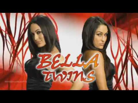 Video The Bella Twins 6th WWE Entrance Video download in MP3, 3GP, MP4, WEBM, AVI, FLV January 2017
