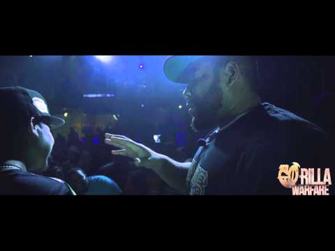 clips - This event took place October 19, 2013 in Chicago at Club Adrianna's with URL affiliate GO-Rilla Warfare and 1 of Milwaukee's BIGGEST leagues Black Ice Carte...