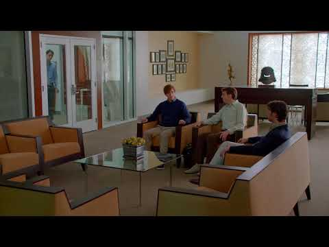 Silicon valley  - Gevin offer to buy pied piper #siliconvalleyhbo #sv #piedpiper