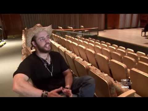 Video thumbnail: Wright State hosts country's largest all a cappella camp