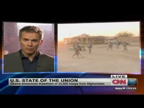 NATO's Afghan airstrike kills 10 women, children in Kunar; 34 K US troops due to withdraw