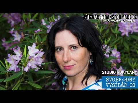 Jak navázat láskyplný vztah díl 1 - Ava Chrtková na Svobodném vysílači v pořadu Transformace