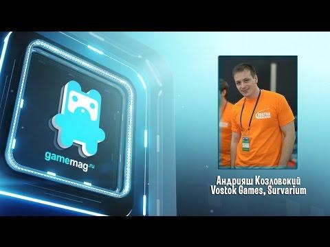 Серьезные Медведи: интервью с представителем Vostok Games