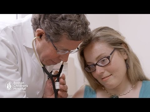 Cardiac Caregiver - Gerald Marx, MD - Boston Children's Hospital