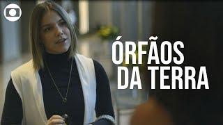 Órfãos da Terra: capítulo 43, terça, 21 de maio, na Globo