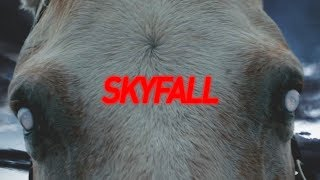 Download Lagu Travis Scott - Skyfall ft. Young Thug (Music Video) Mp3