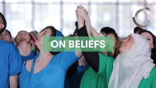 Atheists, Christians, Jews, and Muslims on Beliefs   Dirty Data - Ep 5   Cut