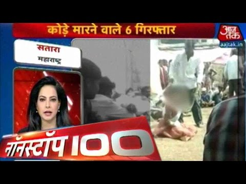 NonStop-100--Top-Headlines-March-5th-2016-7-AM-05-03-2016