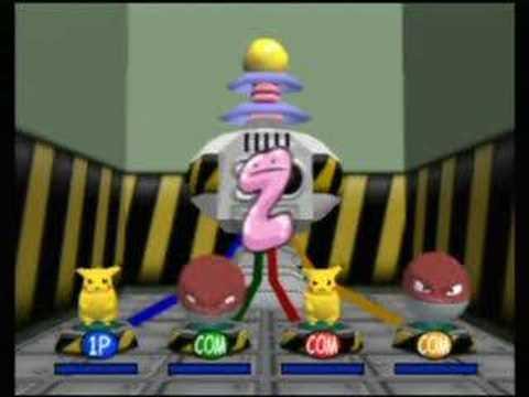 pokemon stadium nintendo 64 rom mac