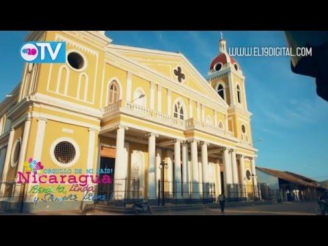 Orgullo de mi País: Catedral de Granada