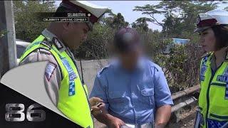 Video 86 Takut Ditilang, Polisi Kejar Taksi Ugal Ugalan di Tol Jagorawi - Bripda Putri Cikita MP3, 3GP, MP4, WEBM, AVI, FLV Oktober 2017