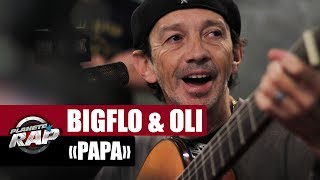 "Video Bigflo & Oli ""Papa"" #PlanèteRap MP3, 3GP, MP4, WEBM, AVI, FLV Agustus 2017"