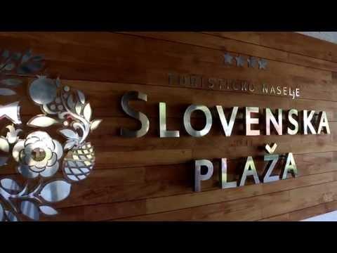 SLOVENSKA PLAZA 3*