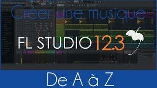 """► Aujourd'hui, """"Art Kenrick"""" vous montre comment créer une musique sur le logiciel FL Studio, bon apprentissage avec lui :) ▬▬▬▬▬▬▬▬▬▬▬▬▬▬▬▬▬▬▬▬▬▬▬▬▬▬▬▬▬► A PROPOS DE LA VIDEO :- Vidéo original : https://www.youtube.com/watch?v=bWHsHnpk0ps- Chaîne de l'auteur : https://www.youtube.com/channel/UCfUDKI0bhGVNuCuXstHZUcwVous saurez gérer : ● L'interface.● Le Channel rack.● Insérer un instrument.● Insérer un Sample.● Les raccourcis.● L'assembleur (Playlist).● Le piano roll.● Le Mixer.● L'export Final.- Lien de la suite (épisode2) : https://www.youtube.com/watch?v=msJYYi0l9uY▬▬▬▬▬▬▬▬▬▬▬▬▬▬▬▬▬▬▬▬▬▬▬▬▬▬▬▬▬Envie du logiciel Action Mirrilis pour filmer ton écran Windows ? à -80% https://goo.gl/ejmmx4▬▬▬▬▬▬▬▬▬▬▬▬▬▬▬▬▬▬▬▬▬▬▬▬▬▬▬▬▬                        A PROPOS DE TUTO WATCH TVTUTO WATCH TV est une chaine communautaire de tutoriels, où seuls les vidéos tutos en informatiques sont acceptés, il y a un upload tout les deux jours, pour satisfaires tout le monde :)Créé en 2014 par Captain VPour envoyer ta vidéo tuto c'est sur ce lien unique : http://www.captainv.fr/TWTV/+ de 200 autres astuces à découvrir : http://captainv.fr▬▬▬▬▬▬▬▬▬▬▬▬▬▬▬▬▬▬▬▬▬▬▬▬▬▬▬▬▬Gagner 50 euros par mois : https://goo.gl/bMxv1F"""