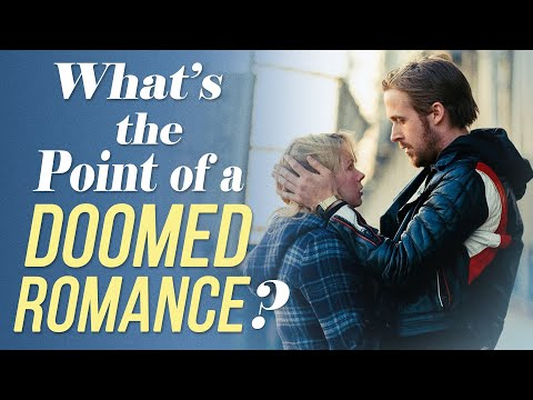 Blue Valentine - What's the Point of a Doomed Romance?