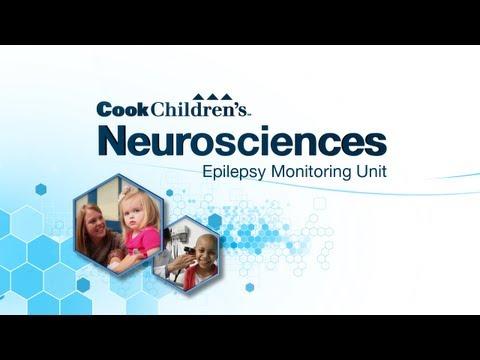 Cook Children's Epilepsy Monitoring Unit (EMU)