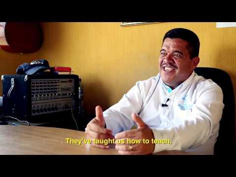 Edify Guatemala - Eddy's story (видео)