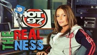 THE REALNESS: Angie Is Our Derek Jeter