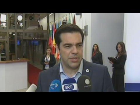 Αλ. Τσίπρας: Το Grexit αποτελεί παρελθόν
