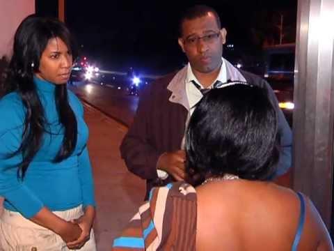 Dominicanas Víctimas de prostituciòn en 66 paises