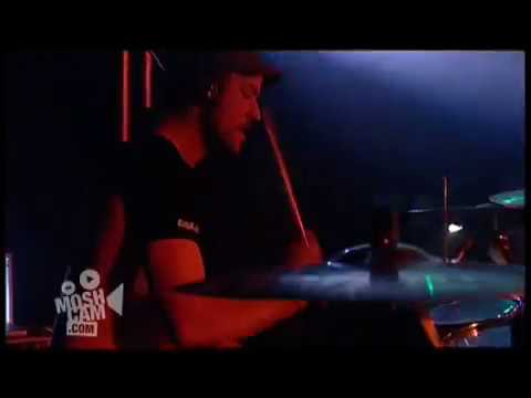 Karnivool (artist of the week) Deadman live
