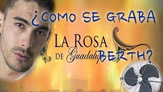 Berth La Rosa De Guadalupe RICOSUAVE
