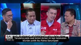 Video Rian Ernest Menjawab Soal Tudingan 'goreng' Isu Hoax Ratna Sarumpaet MP3, 3GP, MP4, WEBM, AVI, FLV Oktober 2018