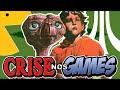 E T E A Crise Dos Games De 1983 Verdades E Mitos