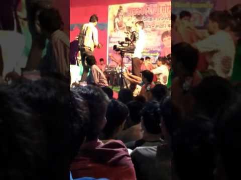 Video Chaila bihari stage show program bhudanath mandir bhagalpur by prashant kumar download in MP3, 3GP, MP4, WEBM, AVI, FLV January 2017