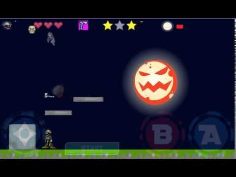 Video of Ghouls N Zombies