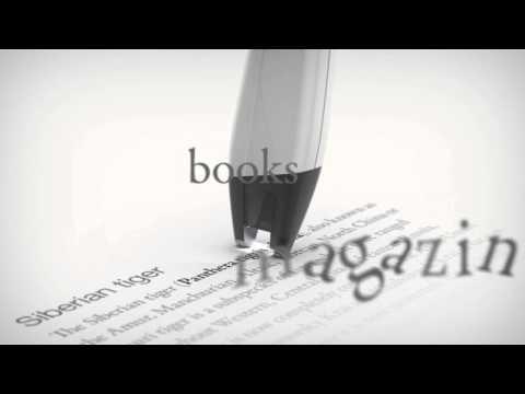 Możliwości ręcznego skanera tekstu - C-pen